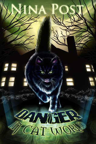 Danger in Cat World