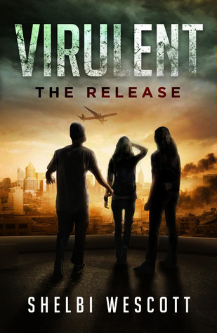 Virulent: The Release