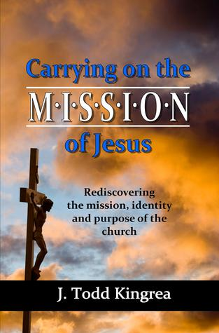 Carrying On the Mission of Jesus