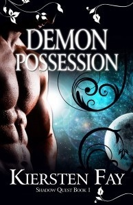 Demon Possession (Shadow Quest, #1)