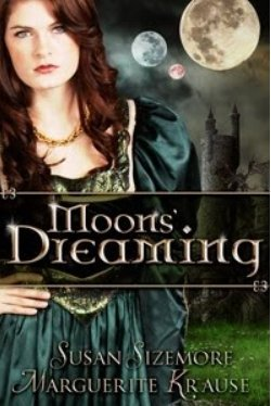 Moons' Dreaming (Children of the Rock, #1)