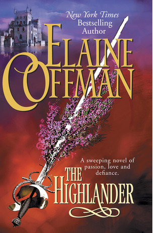The Highlander (Graham, #1)
