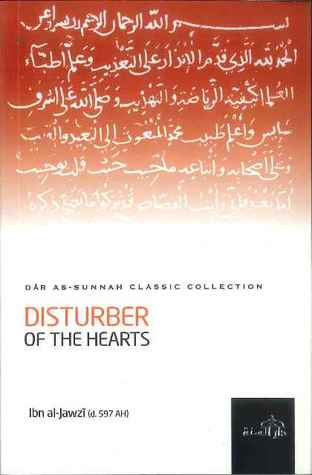 Disturbers of the hearts