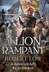 The Lion Rampant (Kingdom Series, #3)