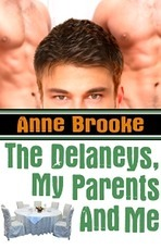 The Delaneys, My Parents and Me (The Delaneys, #6)