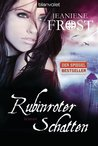 Rubinroter Schatten (Night Huntress World, #2)