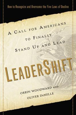 LeaderShift: A Call for Americans to Finally Stand Up and Lead