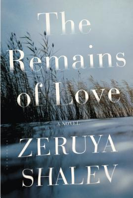 http://www.goodreads.com/book/show/17286761-the-remains-of-love