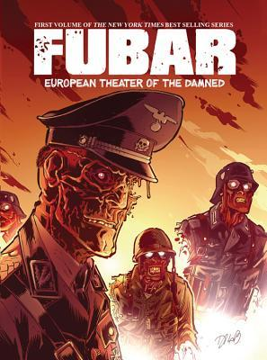 FUBAR by Jeff Mccomsey