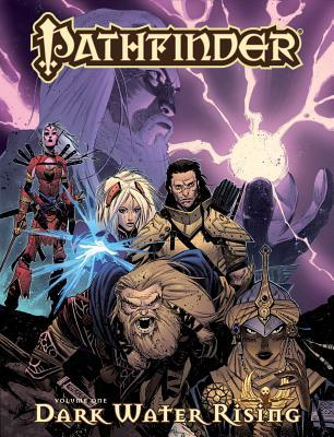 Pathfinder Volume 1: Dark Waters Rising Hc