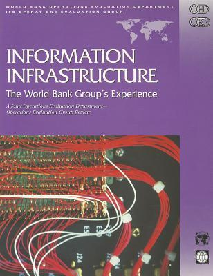Information Infrastructure: The World Bank Group's Experience : A Joint Operations Evaluation Department, Operations Evaluation Group Review