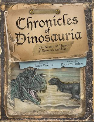 Chronicles of Dinosauria