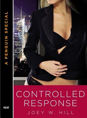 Controlled Response (Knights of the Board Room, #2)