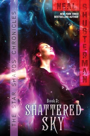 Shattered Sky (Star Shards Chronicles #3) - Neal Shusterman epub download and pdf download