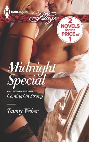 Midnight Special: Midnight Special\Coming on Strong