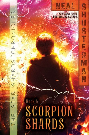 Scorpion Shards (Star Shards Chronicles #1) - Neal Shusterman epub download and pdf download