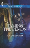 Taming the Demon (Demon Blade #1)