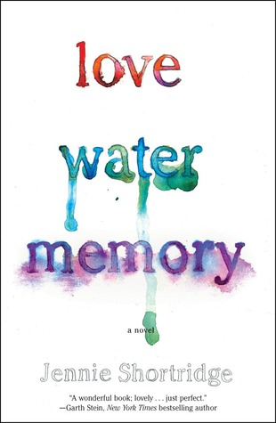 Love Water Memory