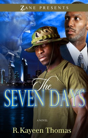 The Seven Days: A Novel