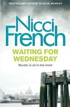 Waiting for Wednesday (Frieda Klein #3)