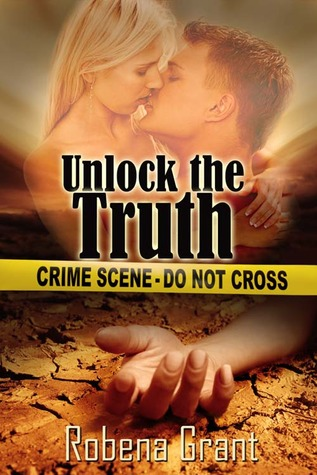 Unlock the Truth (Desert Heat #1)
