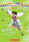 Alyssa the Star-Spotter Fairy (Rainbow Magic: Superstar Fairies #6)