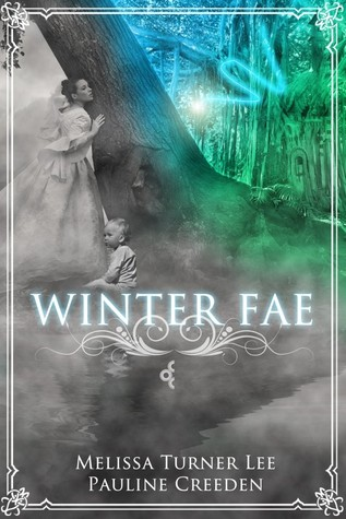 Winter Fae (Armored Hearts, #0.5)