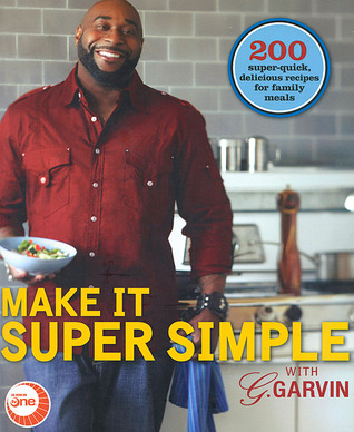 Review Make it Super Simple with G. Garvin ePub by Gerry Garvin