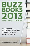 Buzz Books 2013: Spring/Summer
