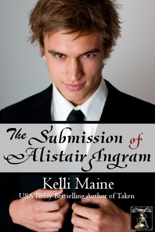 The Submission Of Alistair Ingram (Dolls & Doms #1)