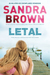 Letal by Sandra Brown