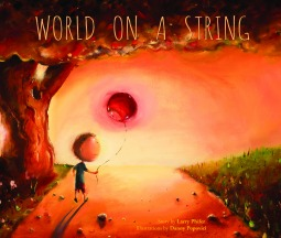 World on a String by Larry Phifer