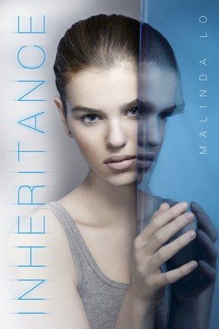 Inheritance (Adaptation #2)