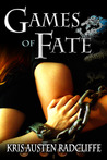 Games of Fate   (Fate ~ Fire ~ Shifter ~ Dragon #1)