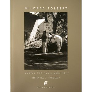 Mildred Tolbert: Among the Taos Moderns