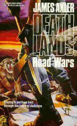 Road Wars (Deathlands, #23)