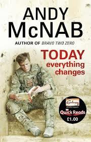 Today Everything Changes (Quick Reads 2013)