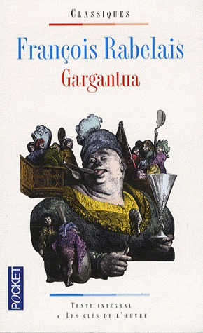 Free download Gargantua (Gargantua and Pantagruel #2) MOBI