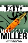 Indispensable Party (Sasha McCandless Legal Thriller - Book 4)