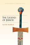 The Legend of Jerrod by D.M. Stoddard