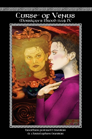 Curse of Venus by Heather Poinsett Dunbar