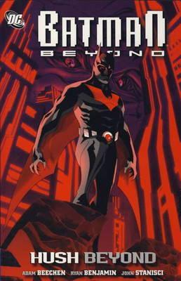 Batman Beyond by Adam Beechen