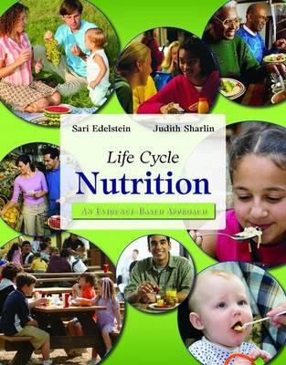 Life Cycle Nutrition by Sari Edelstein