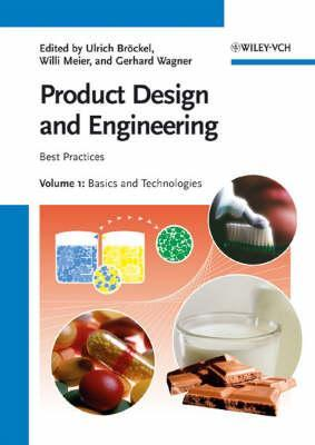 Product Design and Engineering: Best Practices  by  Ulrich Brockel