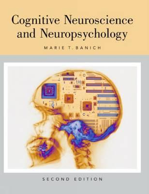 Cognitive Neuroscience and Neuropsychology