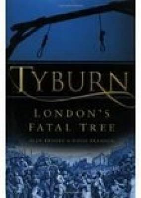 Tyburn by Alan Brooke