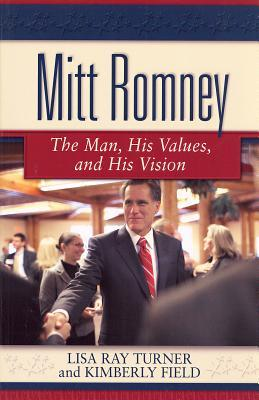 Mitt Romney by Lisa Ray Turner