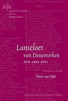 Lanseloet van Denemerken by Anonymous