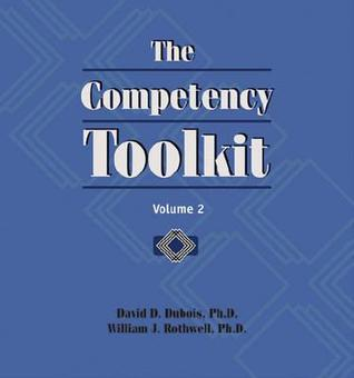 The Competency Toolkit (2 Volume Set)