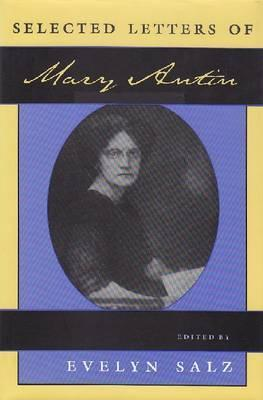 Selected Letters of Mary Antin